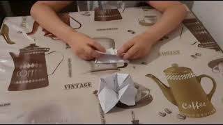 Origami - Inferno e paradiso
