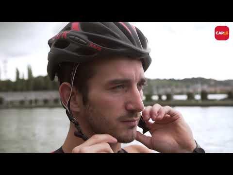 CAP sur le Sport: Thibaud, triathlète