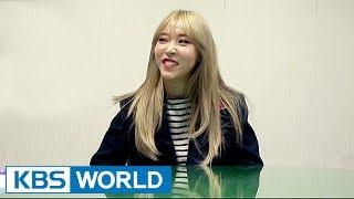 IDOL Drama Operation Team | 아이돌 드라마 공작단 [Teaser-MoonByul (MAMAMOO)]