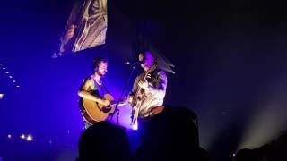 Linkin Park - Sharp Edges live Birmingham 06/07/2017 - Chester's last concert, RIP