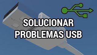 vuclip Solucionar problemas con los puertos USB www.informaticovitoria.com