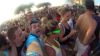 ElectroBeach 2013   Port Bacares   After Movie