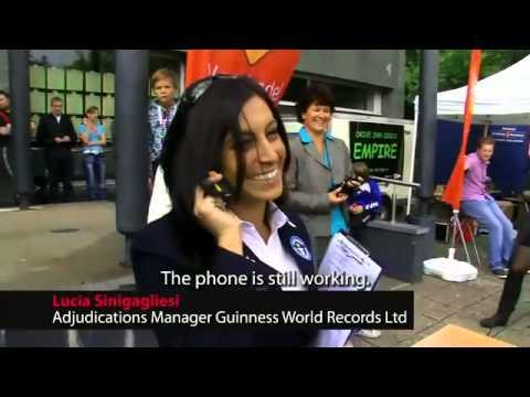 Sonim XP3300 Force là điện thoại bền nhất thế giới