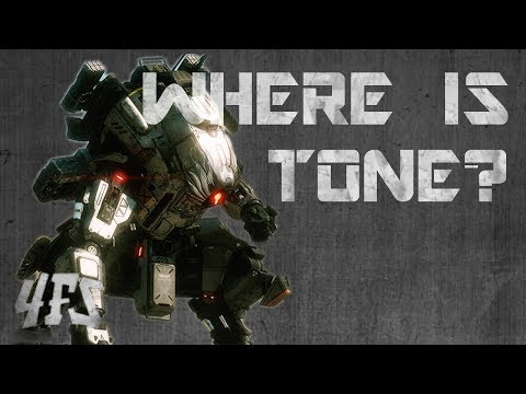 Titanfall 2: Tone in the Current Meta
