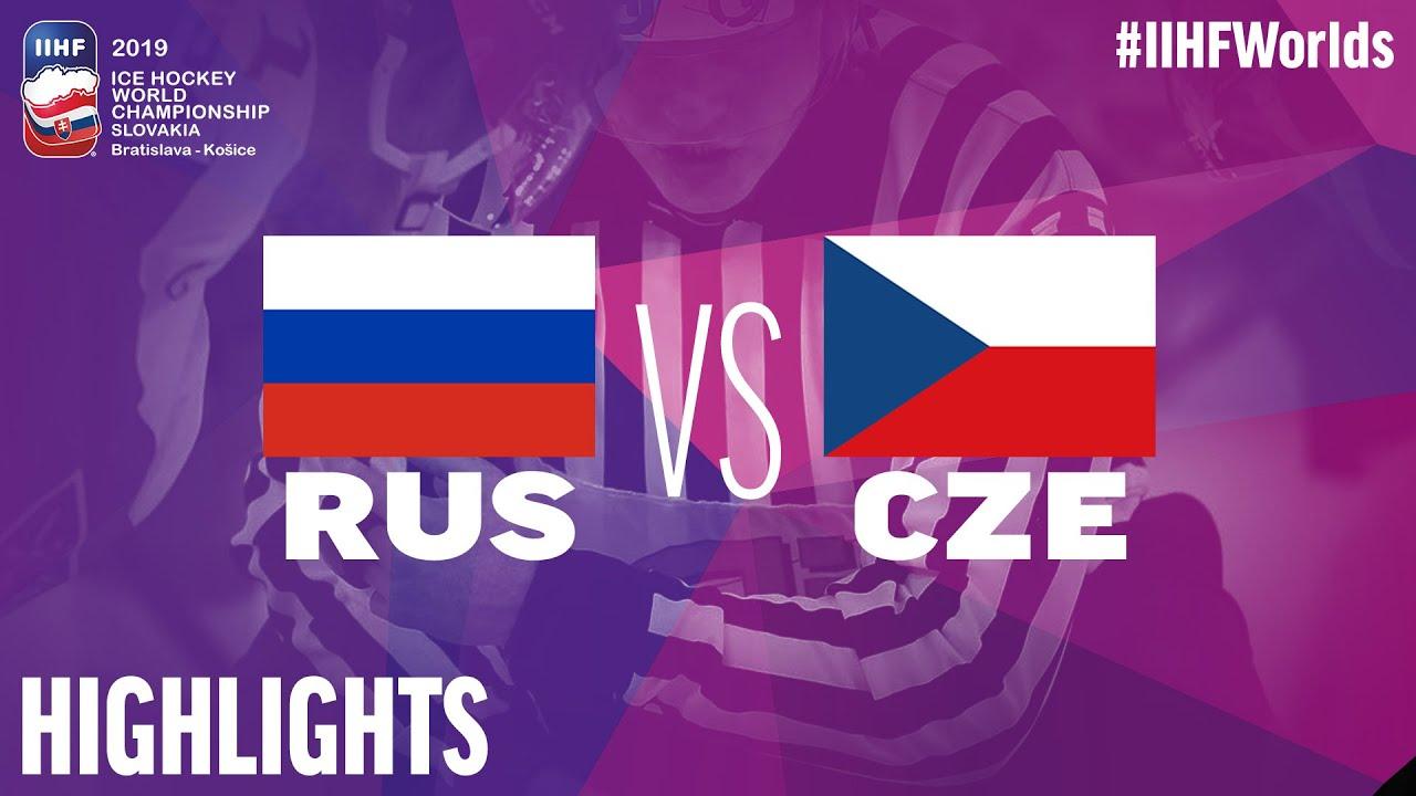 abd98b1a6 ONLINE: Rusko - Česko (MS v hokeji 2019, o bronz, LIVE) - Šport SME
