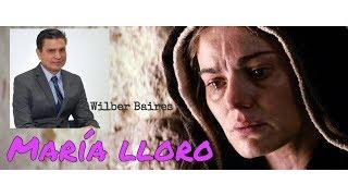 """Baixar Wilber Baires - """" María lloro """""""