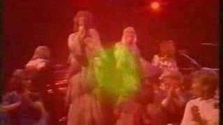ABBA - Honey Honey Live