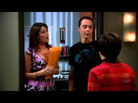 Big Bang Theory: Sheldon's hot Sister