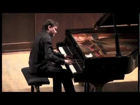 Sergey Koudriakov - Recital in Moscow no.2