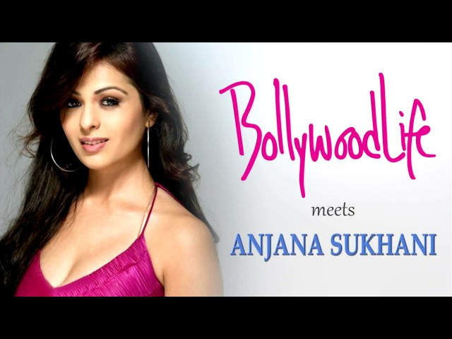 EXCLUSIVE | Bollywoodlife meets Anjana Sukhani for Coffee with D