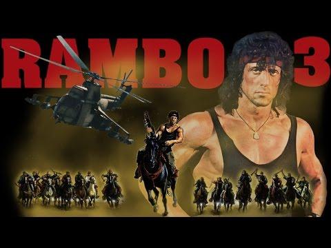 Far Cry: Рембо 3-Афганистан.Прохождение.Часть 8.Финальный Бой.