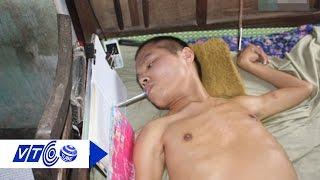 Chàng trai viết tâm thư tình nguyện hiến đầu | VTC