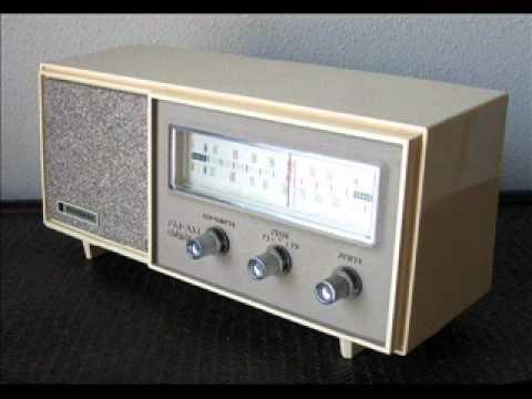 Radio Newscast from Jan. 17, 1972, WOR, New York City