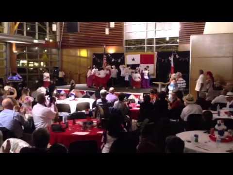 Panamanian Association Festival pt 1