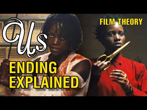"""HIDDEN MEANING DI BALIK FILM """"US"""" (2019) INDONESIA"""