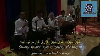 [1.97 MB] Nissa Sabyan live concert. Single terbaru
