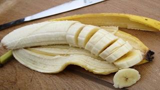 คนป่วยต้องดู!! แค่กินกล้วย(Banana)ในตอนเช้าช่วยให้หาย 8 โรคได้โดยไม่ต้องทาน'ยา'