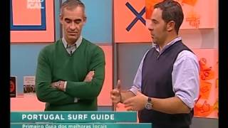 12 12 06 Entrevista Portugal Surf Guide