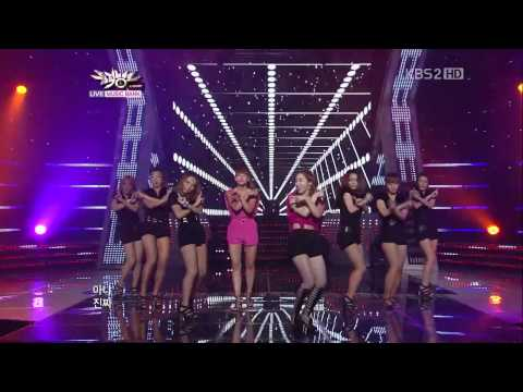 CSJH Dana & Sunday - One More Chance (live)