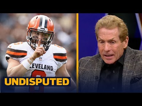 Hammer - Is Baker Mayfield To Blame For Browns Loss?