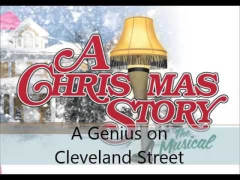 A Genius on Cleveland street - A Christmas story