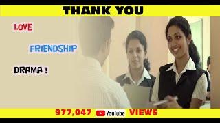 Repeat youtube video SORRY DA-Malayalam ShortFilm(2013)_with English Subtitle