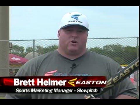 Easton Sports Brett Helmer Smash It Team Outlook!