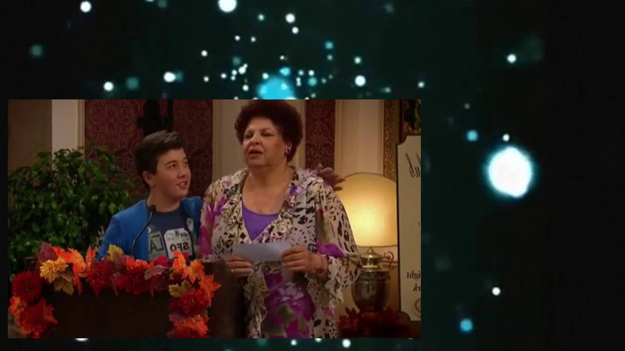 Download Good Luck Charlie 3x15 Le Halloween