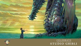 Tales From Earthsea - Celebrate Studio Ghibli - Official Trailer