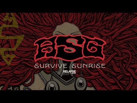 ASG  Survive Sunrise  Audio
