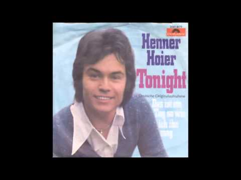 henner hoiertonight
