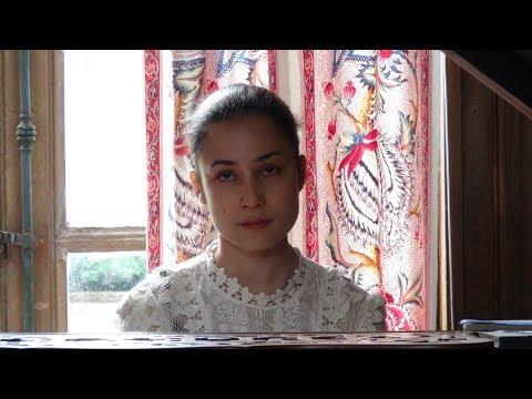 Lydie Solomon plays Rachmaninoff in Normandy - HD