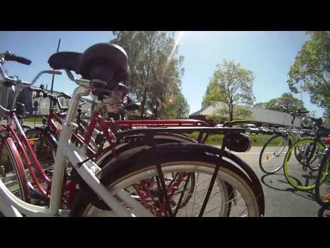 A Day At University Of Helsinki | Student Videos | University Of Helsinki