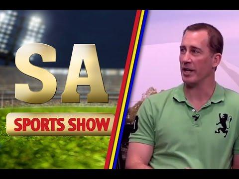 SA Sports Show: Brett Maher - Former NBL Champion