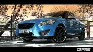 "Volvo C30 - 20"" wheels Giovanna"