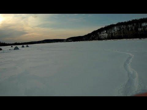 Ловля уклейки зимой!!! Зимняя рыбалка 2018!!!