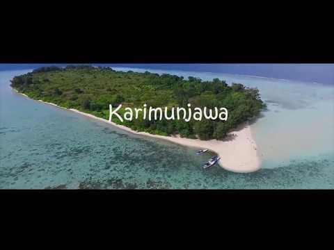 Pulau Karimunjawa, Balinya Jawa Tengah - Indonesia Bagus