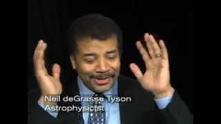 Neil deGrasse Tyson: On the first moon landing.