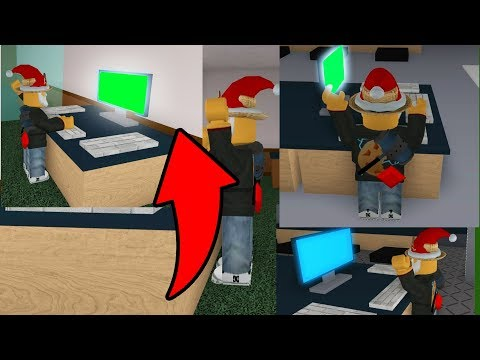 ULTIMATE HACKER VS. THE BEAST! (Roblox Flee The Facility)