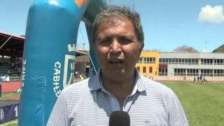 Cantera Deportiva - T01x07