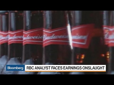 RBC Analyst Deals With 'Hectic' Earnings Onslaught