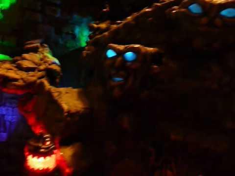 Horror chamber