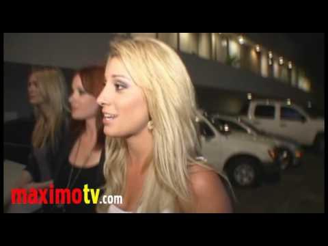 Vienna Girardi On Cheating, On Jake Pavelka, On Bachelorette, On Future Plans July 10, 2010