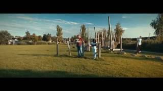 Speeltuin Drielanden / Playground Drielanden with DJI Phantom 4
