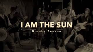 BROOKE BENSON- I AM THE SUN