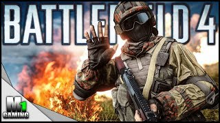 Battlefield 4 - First Time After 2 Years - BF4 PC GAMEPLAY (1080p60fps)