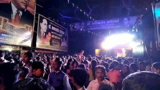 Waghjai sounds  bahul (pinto audio) show in bopodi