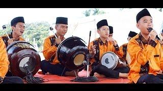 La ilaha illa Allah (Allah Allah) ★ Festival GMT di Benteng Kuto Besak, Palembang