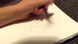 how To Draw Maka From Soul Eater (read description)
