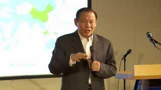 Sukanto Tanoto - An Entrepreneur's Journey Part 1/9: The Tumultuous 60s